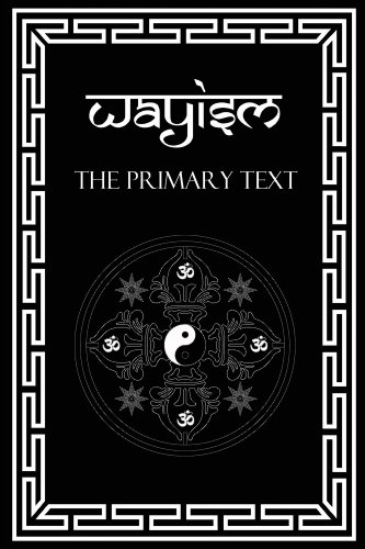 book wayism the primary text cover